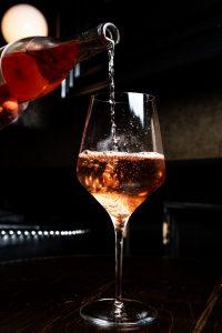 verre-rosé