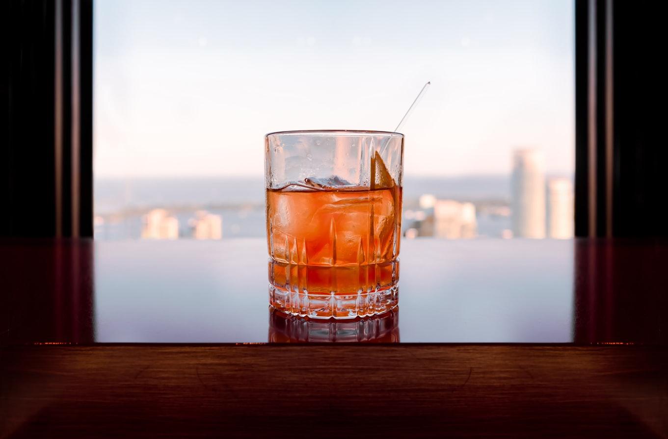 Consommez votre whisky avec un verre approprié