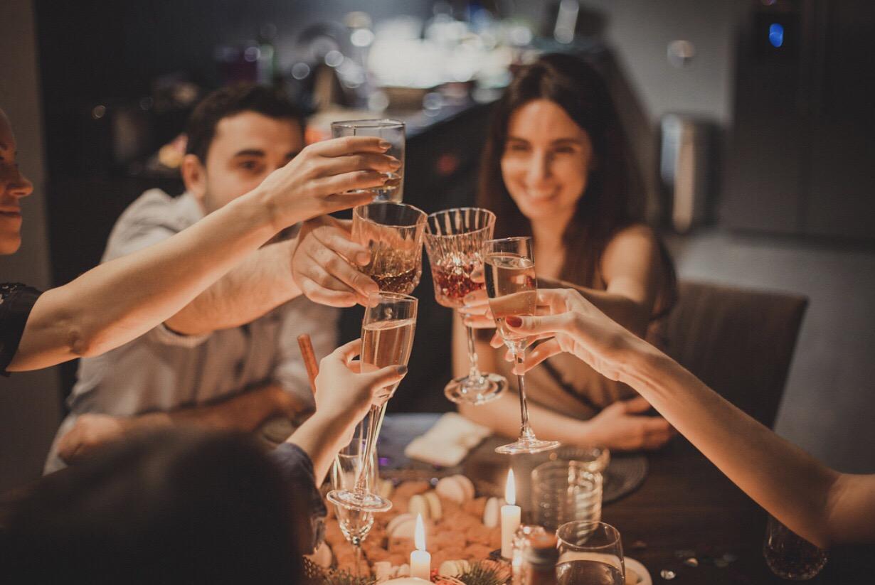 Comment bien ranger son alcool ?