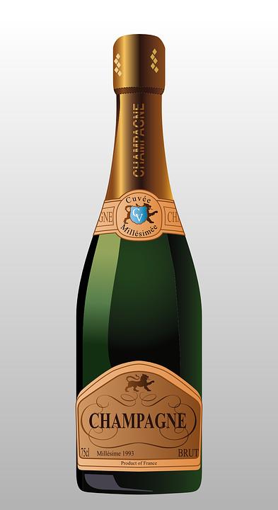 Les raisons pour lesquelles le champagne est une des meilleures boissons