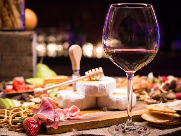 Choisir un bon vin pour donner plus d'ambiance à une fête
