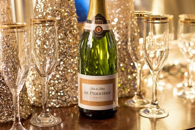 Quelques conseils pour acheter un champagne de qualité