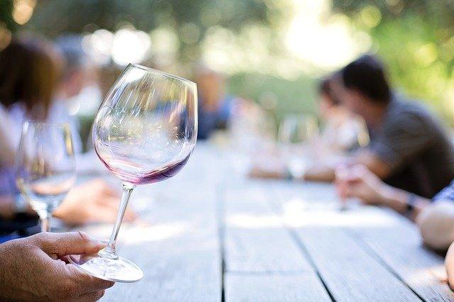 Comment reconnaître le bon vin?