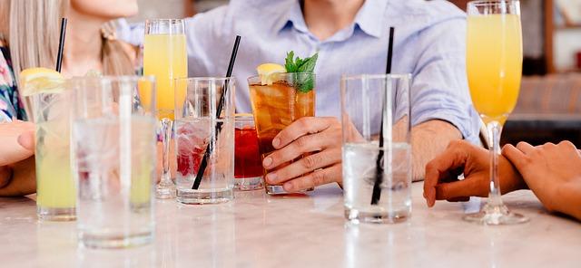 Quel genre de boissons choisir pour accompagner le repas ?